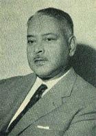 Chief Justice AR Cornelius