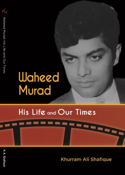Waheed Murad Biography Cover