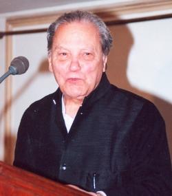 Dr Javid Iqbal