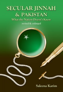 Secular Jinnah & Pakistan 2nd edition